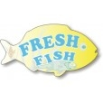 SEAFOOD Labels and SEAFOOD Recipe Labels