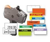 MONARCH Price Guns and Price Labels